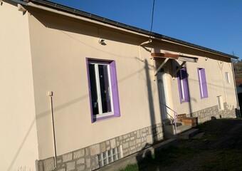 Vente Maison 5 pièces 115m² Cusset (03300) - photo