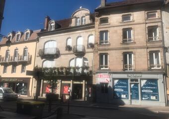 Location Appartement 3 pièces 73m² Luxeuil-les-Bains (70300) - Photo 1