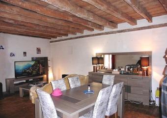 Vente Immeuble 5 pièces 353m² Saint-Désert (71390)