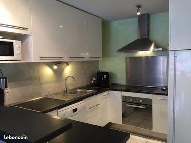 Vente Appartement 4 pièces 91m² Vizille (38220) - photo