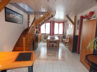 Vente Maison 4 pièces 116m² Chauny (02300) - photo