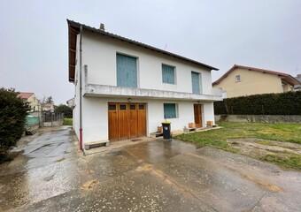 Vente Maison 4 pièces Aigueperse (63260) - Photo 1