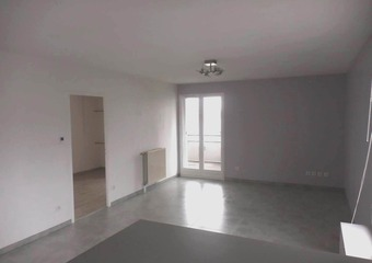 Vente Appartement 3 pièces 62m² Poisat (38320) - photo