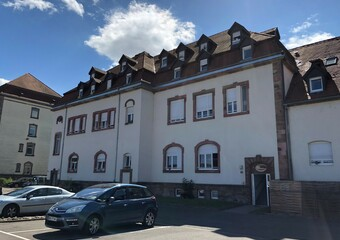 Vente Appartement 4 pièces 90m² MULHOUSE - photo