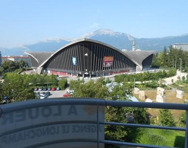 Location Appartement 3 pièces 70m² Grenoble (38000) - photo