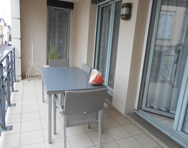 Vente Appartement 3 pièces 88m² Vichy (03200) - photo