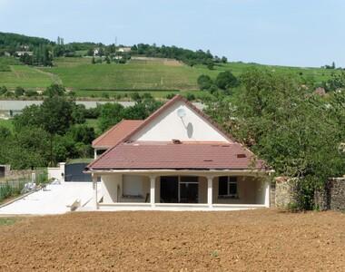 Vente Maison 4 pièces 117m² Saint-Désert (71390) - photo