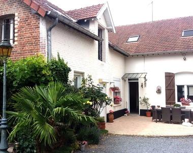 Vente Maison 7 pièces 240m² Bucquoy (62116) - photo