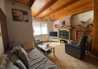 Vente Maison 7 pièces 110m² Gravelines (59820)