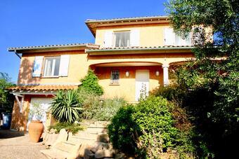 Vente Maison 144m² Jassans-Riottier (01480) - photo