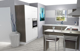 Vente Maison 5 pièces 78m² Cernay (68700) - photo