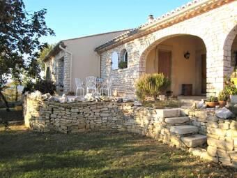 Vente Maison 5 pièces 195m² Barjac (30430) - photo
