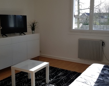 Vente Appartement 2 pièces 45m² Gien (45500) - photo