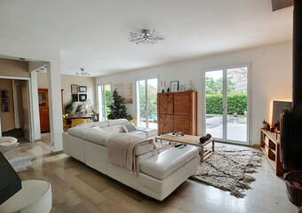 Vente Maison 6 pièces 136m² Claix (38640) - photo