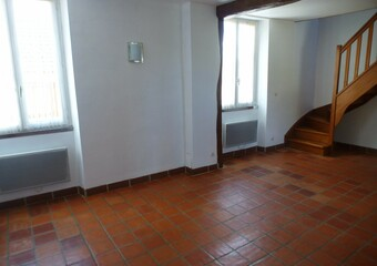 Vente Appartement 3 pièces 49m² Richebourg (78550) - photo