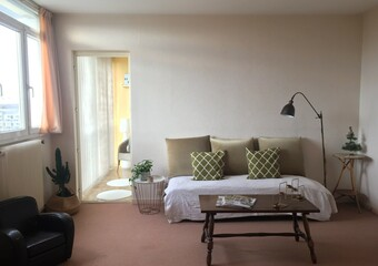 Vente Appartement 4 pièces 77m² Pau (64000) - Photo 1