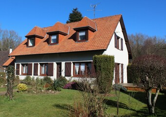Vente Maison 6 pièces 133m² Sorrus (62170) - photo