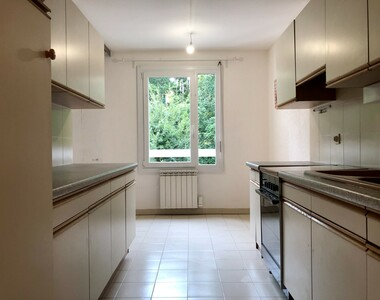 Location Appartement 3 pièces 7m² Annemasse (74100) - photo