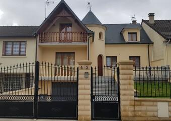 Vente Maison 6 pièces 140m² Mitry-Mory (77290) - Photo 1