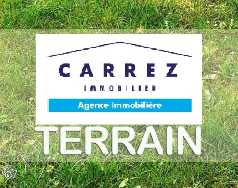 Vente Terrain 4 916m² Chauny (02300) - photo