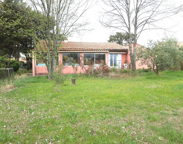 Vente Maison 4 pièces 126m² Gargas (84400) - photo