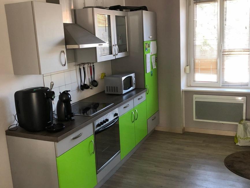 Vente appartement 4 pi ces mulhouse 68100 409388 - Appartement meuble mulhouse ...