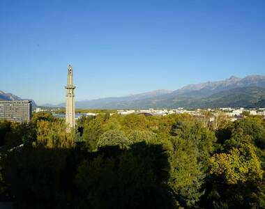 Sale Apartment 7 rooms 250m² Grenoble (38000) - photo