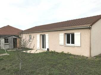 Vente Maison 3 pièces 77m² Vichy (03200) - photo