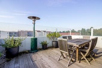 Vente Appartement 5 pièces 136m² LYON - photo