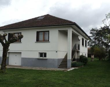 Sale House 7 rooms 115m² FROIDECONCHE - photo