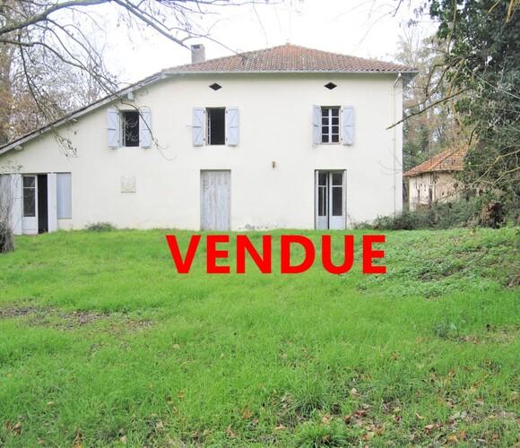 Vente Maison 8 pièces 160m² Lombez (32220) - photo