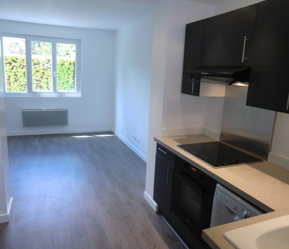 Location Appartement 4 pièces 70m² Grenoble (38000) - photo