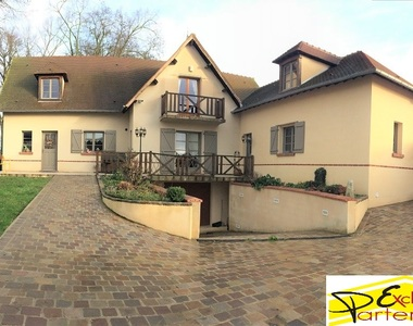 Sale House 8 rooms 210m² Bû (28410) - photo