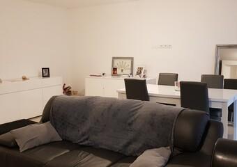 Vente Appartement 5 pièces 97m² MONT GAILLARD - photo