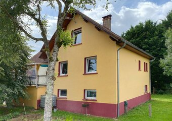 Vente Maison 8 pièces 190m² Magny-Vernois (70200) - Photo 1