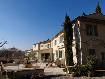 Vente Maison 15 pièces 600m² Lauris (84360) - Photo 1
