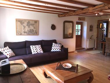 Vente Maison 8 pièces 220m² Saint-Pierre-de-Chartreuse (38380) - photo