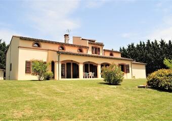 Sale House 7 rooms 225m² SECTEUR L'ISLE JOURDAIN - photo