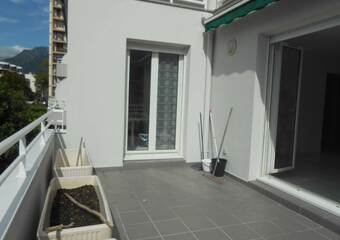Vente Appartement 4 pièces 84m² GRENOBLE - Photo 1