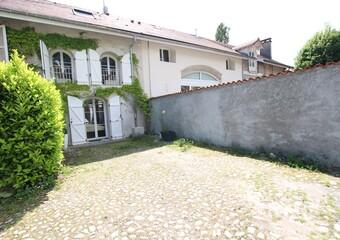 Location Maison 4 pièces 108m² Claix (38640) - Photo 1