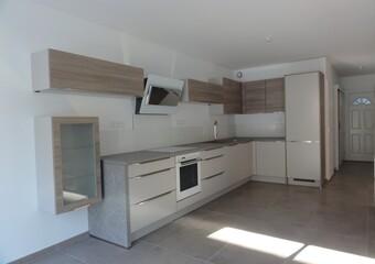 Vente Appartement 3 pièces 80m² Saint-Martin-d'Uriage (38410) - photo