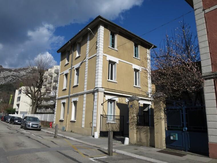 Location Appartement 3 pièces 53m² Grenoble (38000) - photo
