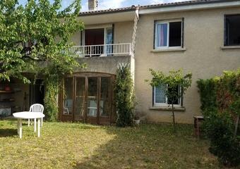 Vente Maison 6 pièces 104m² Beaumont-lès-Valence (26760) - Photo 1