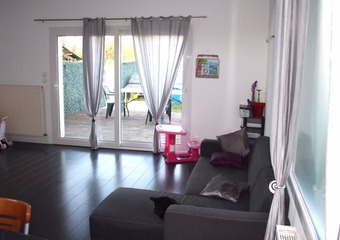 Vente Maison 4 pièces 98m² Sillans (38590) - photo