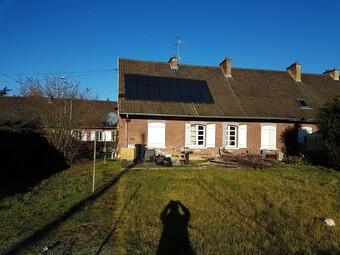 Vente Maison 5 pièces 110m² Douai (59500) - Photo 1