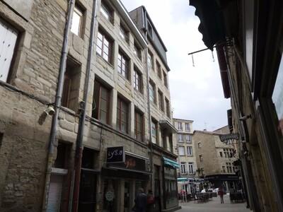 Location Appartement 1 pièce 36m² Saint-Étienne (42000) - Photo 5