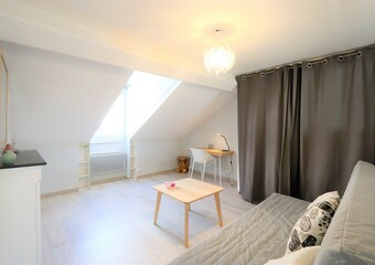 Location Appartement 22m² Grenoble (38000) - photo