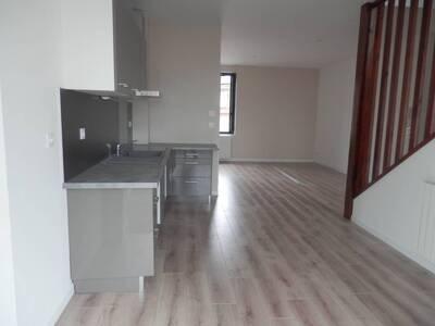 Location Appartement 3 pièces 85m² Dax (40100) - Photo 7