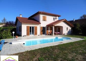Vente Maison 4 pièces 111m² Le Grand-Lemps (38690) - photo