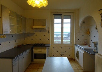 Vente Appartement 3 pièces 62m² Le Teil (07400) - photo